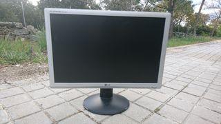 """pantalla LG flatron ordenador 19"""""""