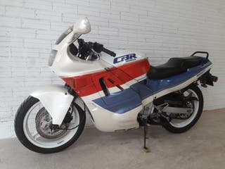 Honda CBR 600 '89