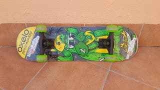 Skate Junior Oxelo
