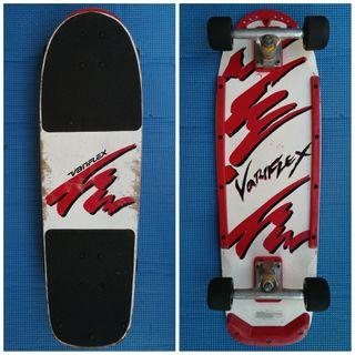 VARIFLEX OG80's Skate Old School Monopatín Vintage