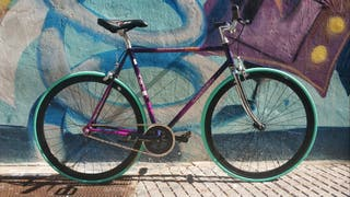 Orbea Omega Single Speed Fixie