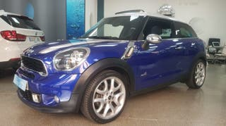 Mini Paceman COOPER S PACEMAN ALL4