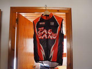Xaleco ciclismo BEST Talla M