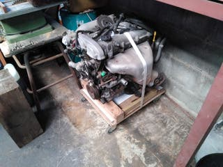 motor Mazda Mx 5
