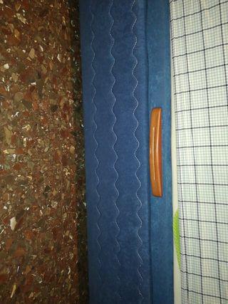 canapé de 90 cm