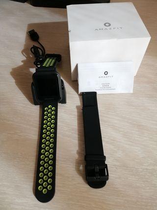 Reloj Deportivo Xiaomi Amazfit Bip + Correa