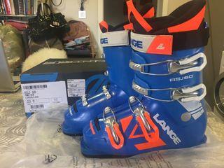 Botas de esquí junior infantil 23 cm (talla 36)
