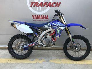 YAMAHA-YZ450F año 2011