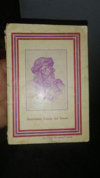 """Antiguo libro """"Muy Raro"""""""