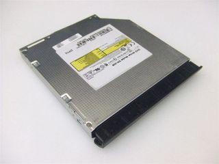 Lector/Grabador de CD/DVD Toshiba