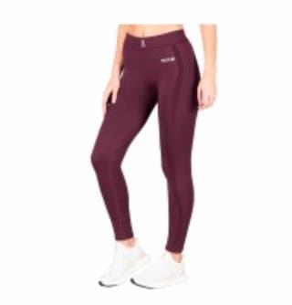 Leggings X-Skin - Pipeline Red Plum