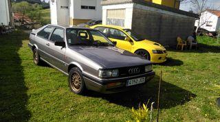 Audi coupe gt quattro 1985