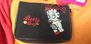 betty boop carteras nuevas