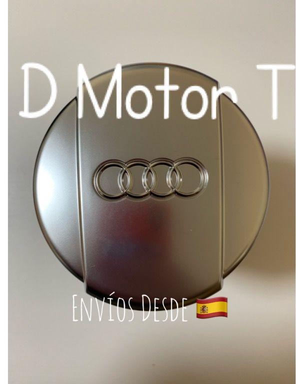 Cenicero Audi Metal a Estrenar