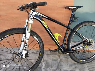 bicicleta montaña ktm myroon elite 29