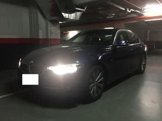 BMW Serie 3 8C51-320d Berlina SPORT/AUTOM./NAVEG.