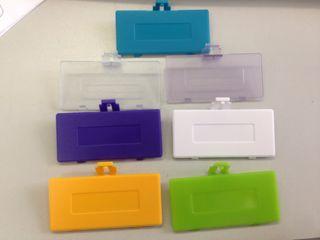 Tapa para Game Boy Pocket