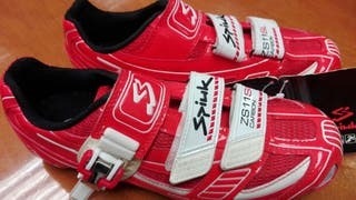 zapatilla ciclismo spiuk zs11 sl carbon