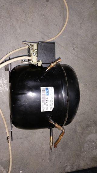 Compresor Electrolux R134A