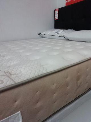 colchón somieres canapés