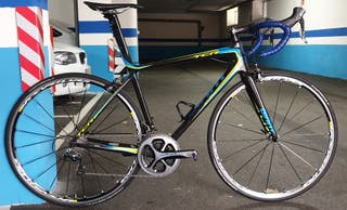 Bicicleta Carretera Giant TCR Advanced SL