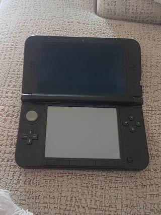 Nintendo 3Ds XL en Azul + Juegos