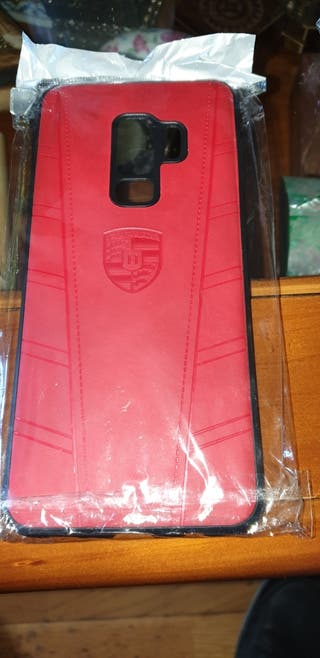 Funda Antigolpes Samsung S9 Plus