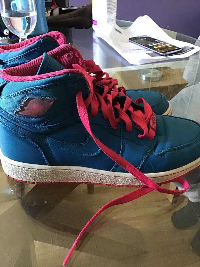 Women's Nike Air Jordan's