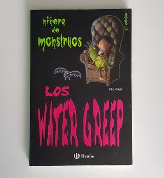 Los Water Greep (Niñera de Monstruos)