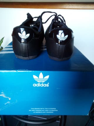 basket Adidas neuves