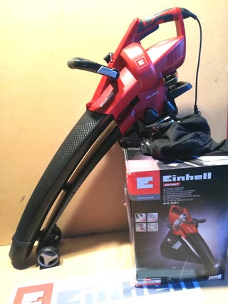 Soplador triturador Einhell GE-EL 3000E