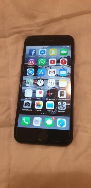 Iphone 7, 128 Go