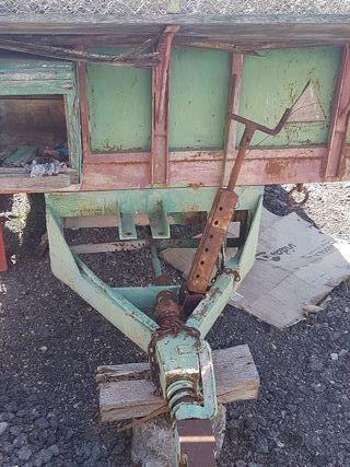 remolque tractor 0