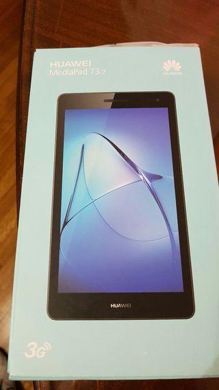 Nueva Tablet Huawei Mediapad T3