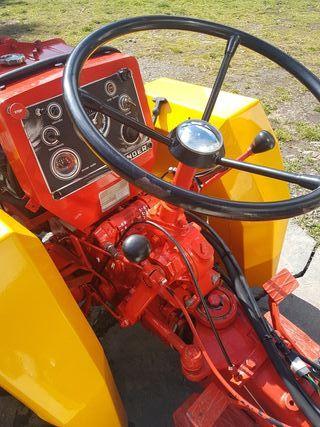 tractor lander 30 caballos