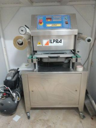 Termoselladora Ilpra FoodPack 400