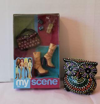 my scene cajita blister accesorios