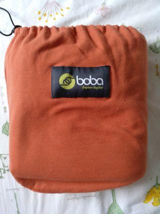 Fular bebe Boba Wrap/ Portabebes