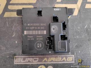 Modulo puerta T / I mercedes w211
