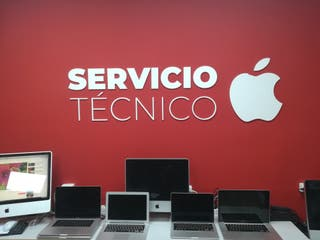 Servicio técnico Macbook Pro/Air