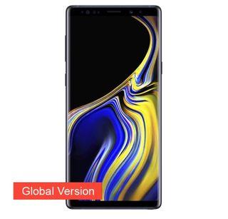 SAMSUNG GALAXY NOTE 9 N-960F 6GB/128GB AZUL