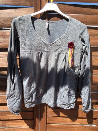 4b6f5799bb9 Camisetas talla L manga larga de segunda mano en la provincia de ...