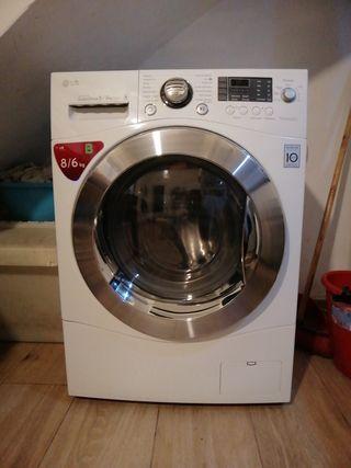 lavadora secador