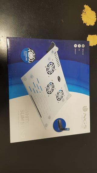 Refrigerador para portatil