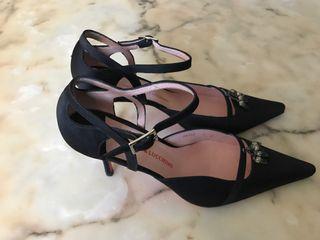 Zapatos Victorio & Lucchino talla 41 de segunda mano por