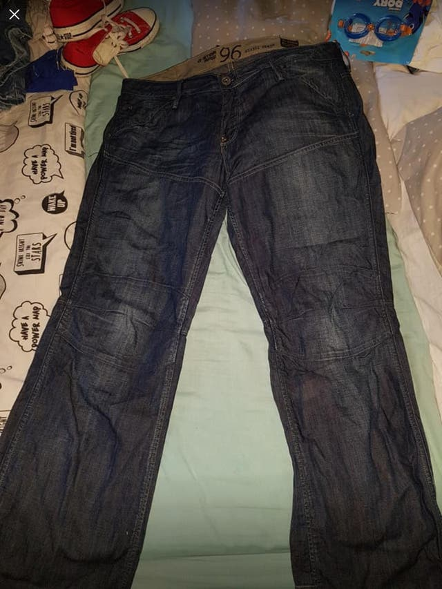 Women's gstar jeans