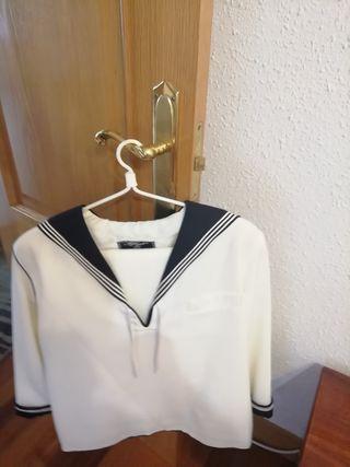 traje marinero comunion