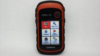 GPS de Mano Garmin eTrex 20x E 84085