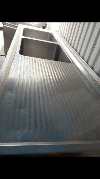 lavabo enox 2m x60