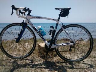 Bicicleta de carretera Mendiz F8